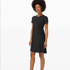 NWT Lululemon Seek Sun Dress